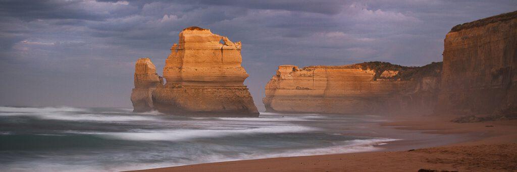 Australien - Gelassenheit - Stressabbau